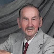 Edward Leroy Shockey