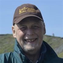 Wayne Nelson Hitchings