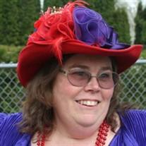 Lorraine Ann Davis