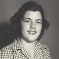 Pauline Bessie Vogel (Brown)