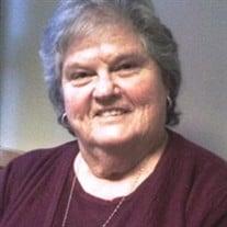 Vivian Louise Yard