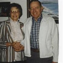 Dora Faye Coffman (Ensey)