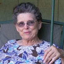 Nellie Agnes Burris