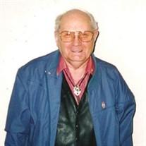 Robert W. Franklin