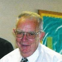 Earl Stephen Greer