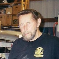 Richard Joseph Palomares