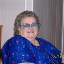 Nancy Ann Moss (Whittaker)
