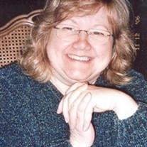 Terese Irene Marney (Rauschl)