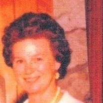 Marie Belle James (Newman)
