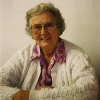 Grace Louise Crouch (Brandner)