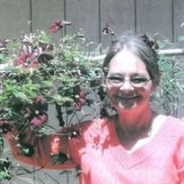 Mary Elizabeth Jenkins (Prow)