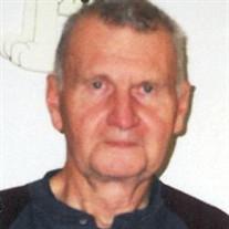 Donald E. Larson