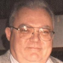 """Joseph Albany """"Joe"""" Herdman"""