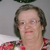 Elaine V Maxey (Hart)
