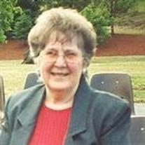 Mildred Faye Johnson (Looper)