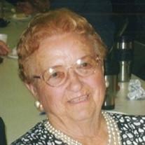 Eloise Thelma Lamoreaux