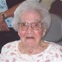 Dorothy K. Wolff