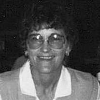 Alice J Metz