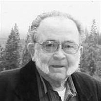 David Gerald Loughead