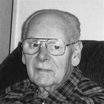 James Earl Tenbrook