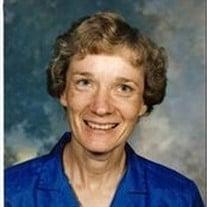Ida M. Baird