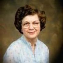 Freda Lee Paynter