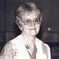 Ruby Estelle Bodine