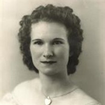 "Virginia Ruth ""O'Banion"" Langdon"