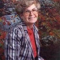 Lola Mae Edwards