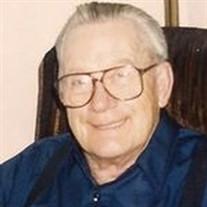 Lloyd Robert Forth
