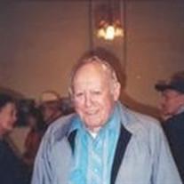 Harold Guy Cole