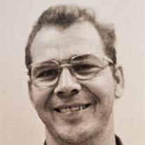 Walter F. Everly