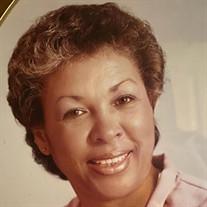 Ms. Bessie Lee Davis