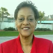 Mrs. Kay Francies Lawson-Demery