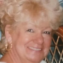 Mrs. Barbara Jean Ferguson