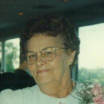 Muriel  Miller