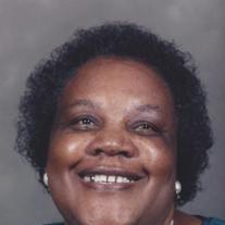 Ida Bell Williams