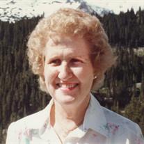 Pansy Winnie Shook