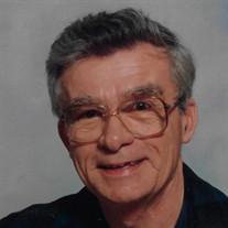 Frank Vojta