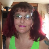Peggy Sue Ann Thompson