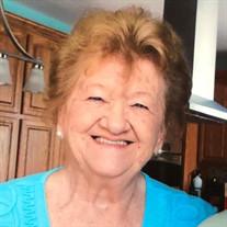 Mary LaMantia (Furst)