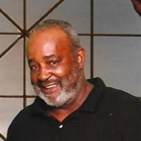 Keith Alexander Braxton