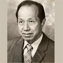 """Dr. Samuel S. Koide """"Sab"""""""