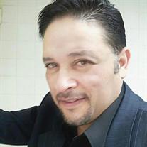 Angel David Oquendo-Robles, Jr.