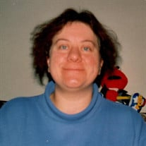 Denise Joan Meketuk