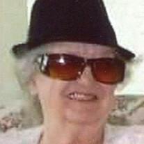 Judy Carol Alatalo