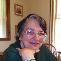 Bernadette A. O'Brien