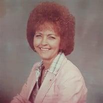 Bertha Grimes Sundberg
