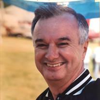 Frank Joseph Baroka Sr.