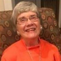 Susie Wilkinson Moran